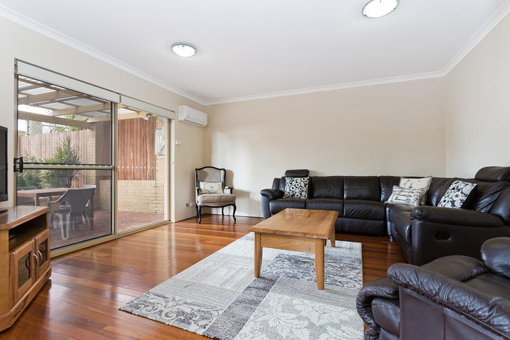9/8 Hensman Street, South Perth 6151, WA Townhouse Photo