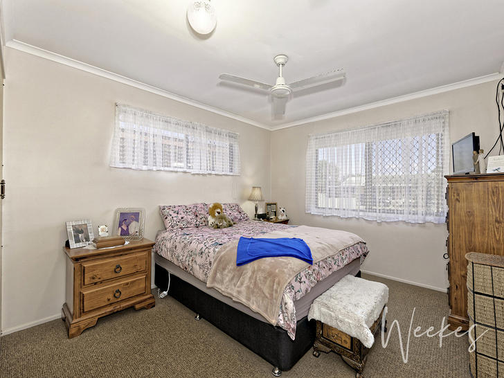 2/6 Archer Court, Avenell Heights 4670, QLD Unit Photo