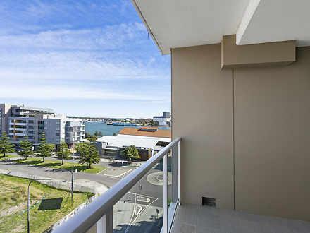 510/14 Honeysuckle Drive, Newcastle 2300, NSW Apartment Photo