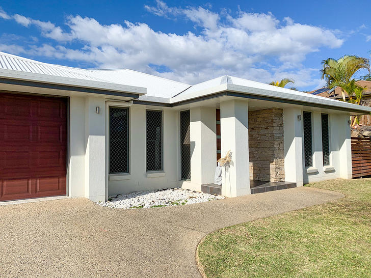 3 Skyline Drive, Norman Gardens 4701, QLD House Photo