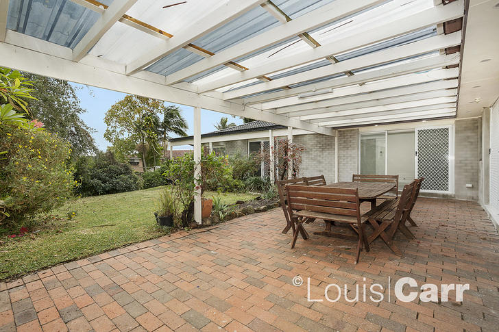 35 Purchase Road, Cherrybrook 2126, NSW House Photo
