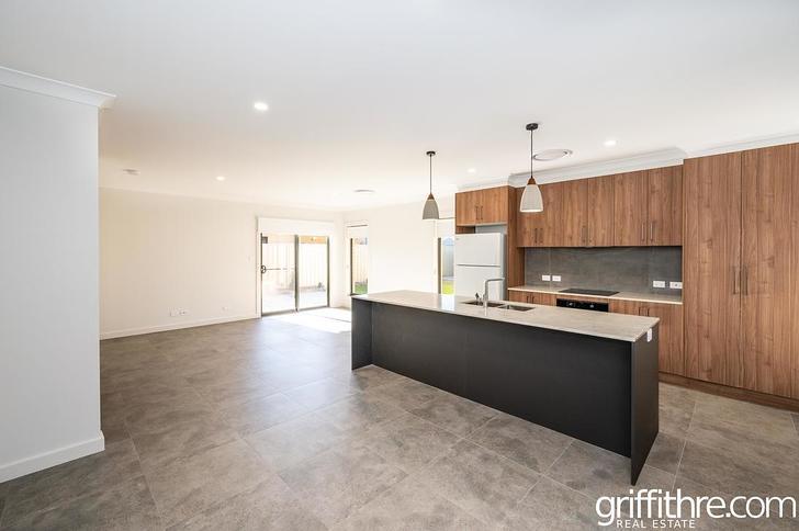 65B Verri Street, Griffith 2680, NSW Townhouse Photo