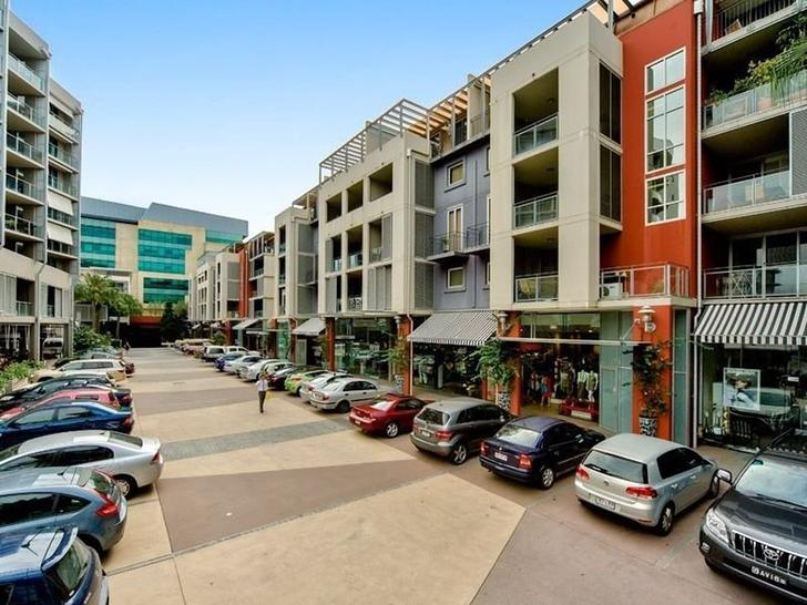 108/1000 Ann Street, Fortitude Valley 4006, QLD Apartment Photo