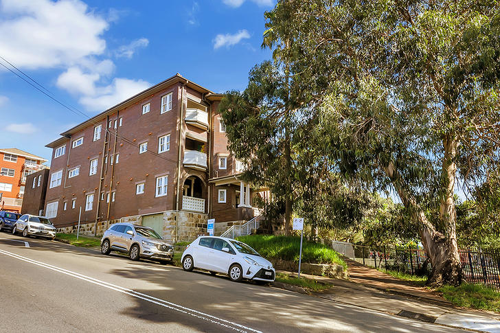 2/9B Carr Street, Coogee 2034, NSW Apartment Photo