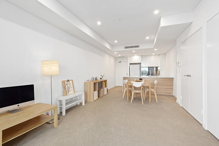 E5505/16 Constitution Road, Ryde 2112, NSW Apartment Photo