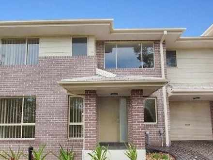 2/110 Old Northern Road, Baulkham Hills 2153, NSW Townhouse Photo