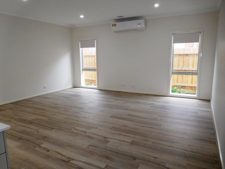 321 Charlemont Road, Armstrong Creek 3217, VIC House Photo