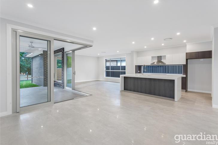 12A Tecoma Drive, Glenorie 2157, NSW House Photo