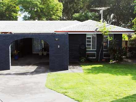2 Trevithick Close, Stirling 6021, WA House Photo
