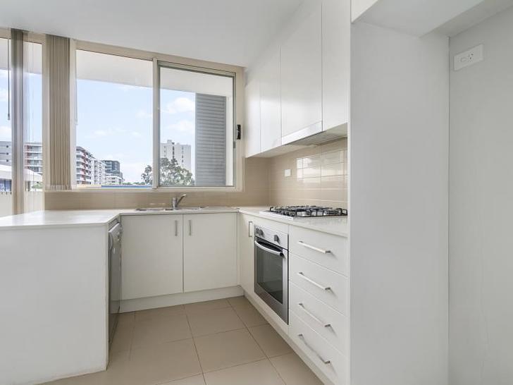 13/175 Pitt Street, Merrylands 2160, NSW Apartment Photo