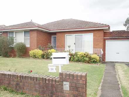 26 Donovan Street, Eastwood 2122, NSW House Photo
