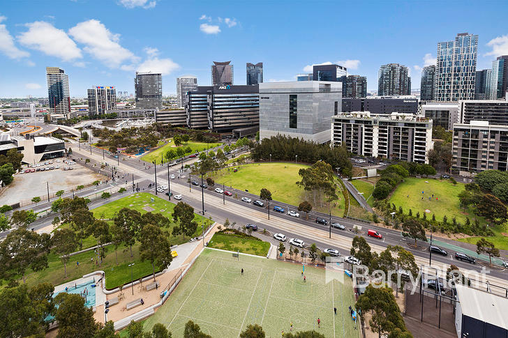 S1210/8 Waterview  Walk, Docklands 3008, VIC Apartment Photo