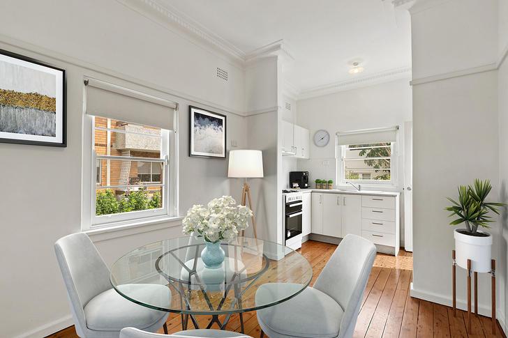 1/2 Regent Street, Summer Hill 2130, NSW Apartment Photo