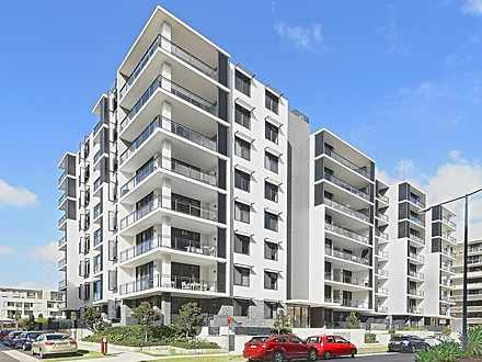 631/26 Baywater Drive, Wentworth Point 2127, NSW Apartment Photo