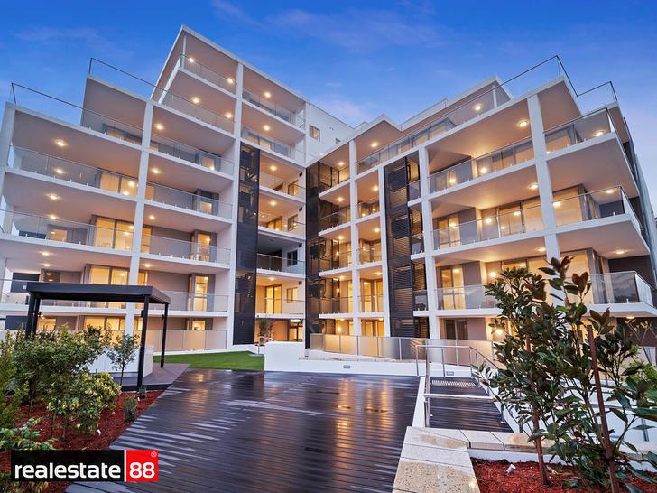 40/34 East Parade, East Perth 6004, WA Apartment Photo