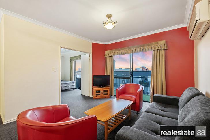 55/193 Hay Street, East Perth 6004, WA Apartment Photo
