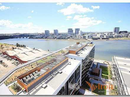 1609/18 Footbridge Boulevard, Wentworth Point 2127, NSW Apartment Photo