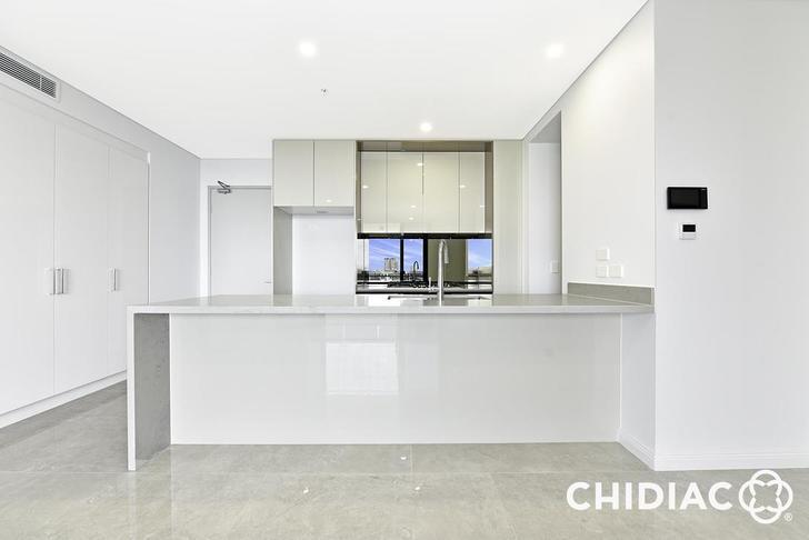 1301/5 Joynton Avenue, Zetland 2017, NSW Apartment Photo