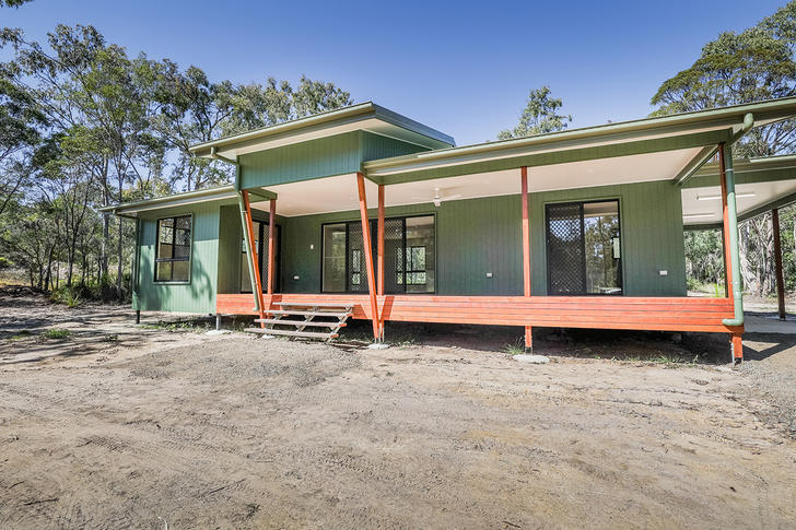 150 Fitzroy Crescent, Agnes Water 4677, QLD House Photo