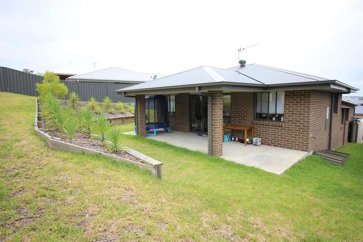 17 Medina Place, Cameron Park 2285, NSW House Photo