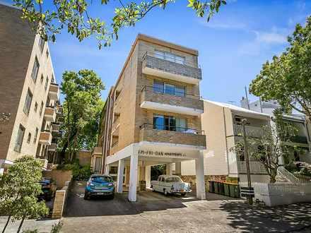1/25 Sutherland Street, Paddington 2021, NSW Apartment Photo