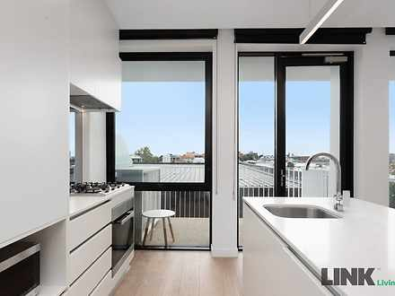 612/477 Boundary Street, Spring Hill 4000, QLD Apartment Photo