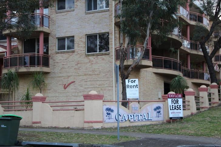 16/65-69 Meehan Street, Granville 2142, NSW Unit Photo