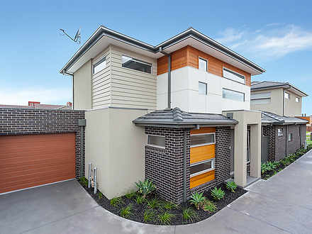 2/44 Canning Street, Avondale Heights 3034, VIC Townhouse Photo