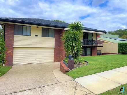 20 Kirikee Street, Ferny Grove 4055, QLD House Photo