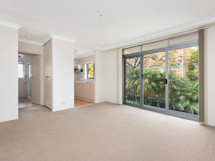 1/13 Harriette Street, Neutral Bay 2089, NSW Apartment Photo
