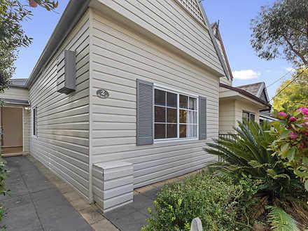 2 Daniel Street, Leichhardt 2040, NSW House Photo