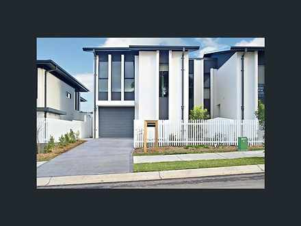 110 Rutherford Avenue, Kellyville 2155, NSW Townhouse Photo