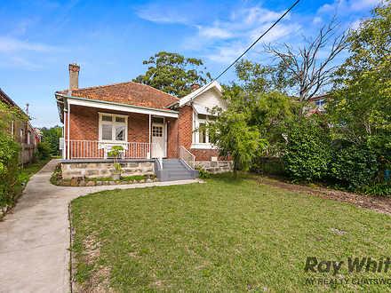 3 Kooringa Road, Chatswood 2067, NSW House Photo