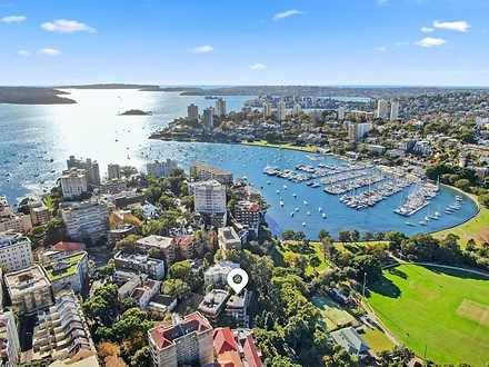 2/10 Evans Road, Rushcutters Bay 2011, NSW Apartment Photo