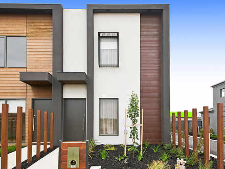 73 Waterhaven Boulevard, Point Cook 3030, VIC Townhouse Photo