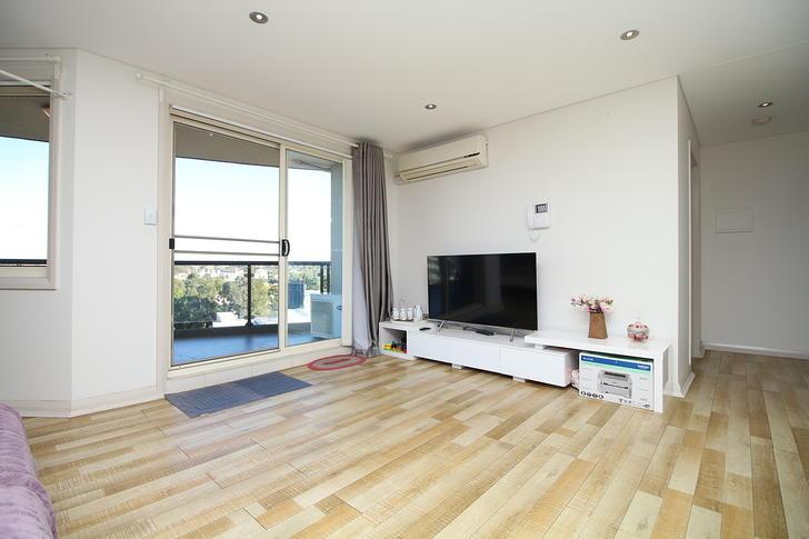 807/91D Bridge Road, Westmead 2145, NSW Apartment Photo
