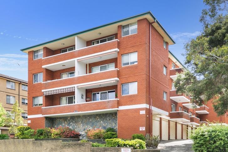 10/12 Jersey  Avenue, Mortdale 2223, NSW Unit Photo