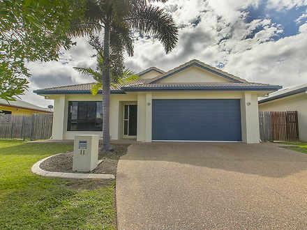 11 Aird Avenue, Kirwan 4817, QLD House Photo