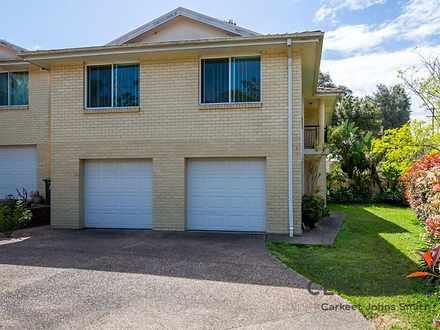 5/4 Louisa Avenue, Highfields 2289, NSW Townhouse Photo