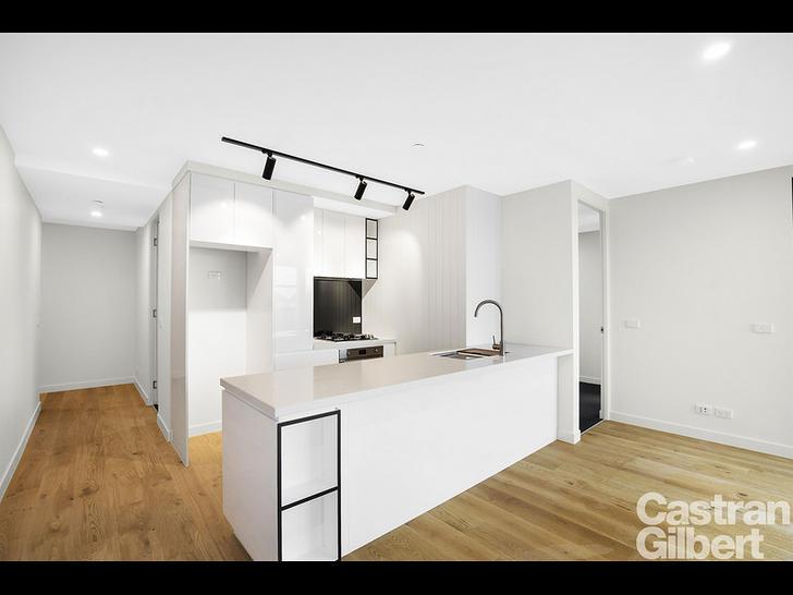 207/6 - 8 Gamble Street, Brunswick East 3057, VIC Apartment Photo