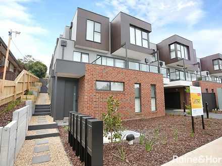 1/4-6 Heath Street, Pascoe Vale 3044, VIC Townhouse Photo