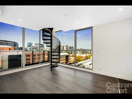 708/423 - 435 Spencer Street, West Melbourne 3003, VIC Apartment Photo