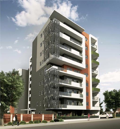 28/7 Weston Street, Rosehill 2142, NSW Apartment Photo