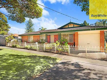 1A Wandsworth Street, Parramatta 2150, NSW House Photo