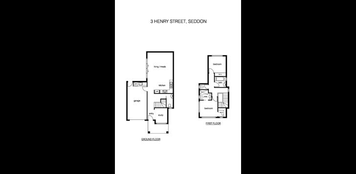 3 Henry Street, Seddon 3011, VIC House Photo
