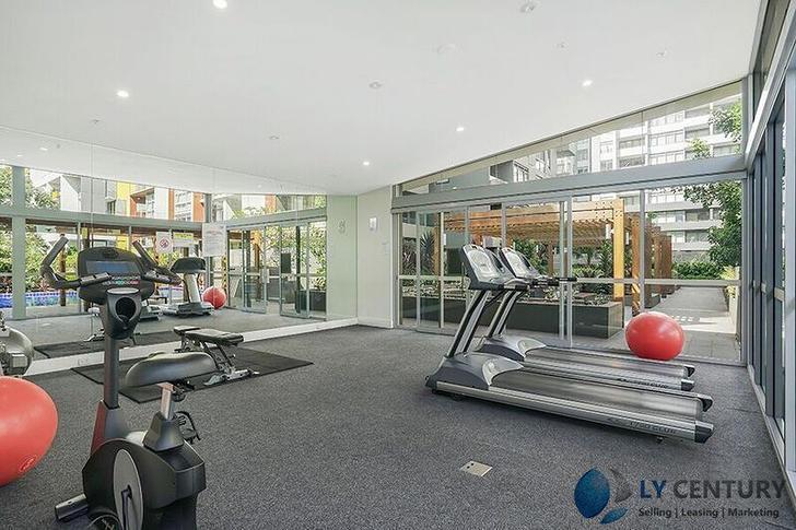 610/4 Saunders Close, Macquarie Park 2113, NSW Apartment Photo