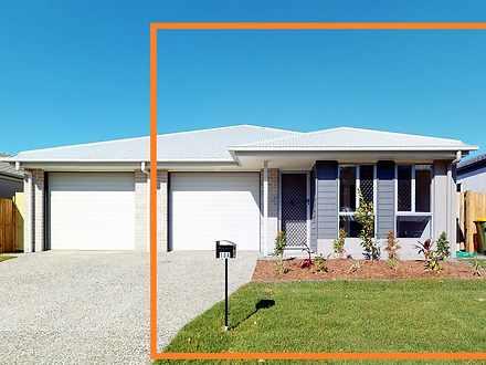1/10 Farmer Place, Park Ridge 4125, QLD Duplex_semi Photo
