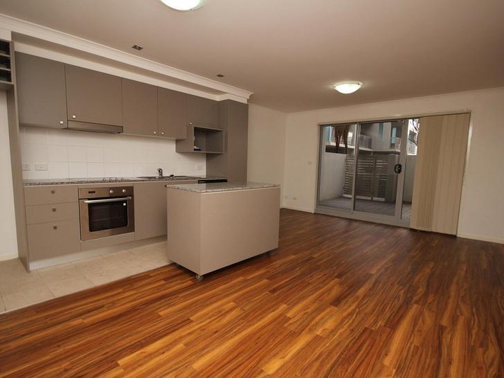 11617 Dooring Street, Braddon 2612, ACT Apartment Photo