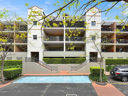 15/8 Williams Parade, Dulwich Hill 2203, NSW Apartment Photo