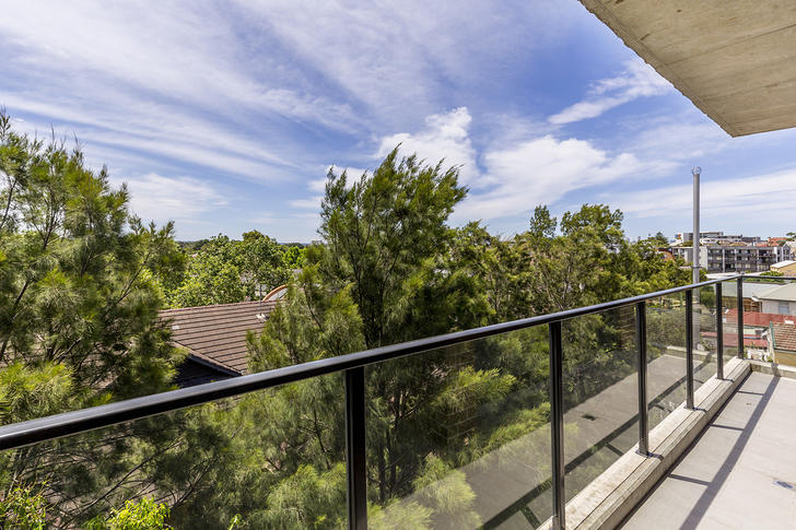 589 -591 New Canterbury Road, Dulwich Hill 2203, NSW Apartment Photo